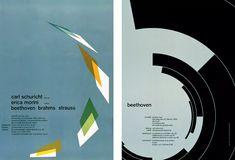 Qu'est-ce que le Flat Design ou Design plat ? Design Plat, E Design, Design Styles, Logo Design, Typography Poster, Graphic Design Typography, Armin, Bauhaus, Style International