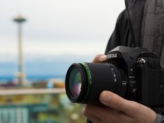 Pentax K-1's Pixel Shift challenges medium-format dynamic range: Digital Photography Review
