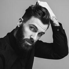WONDERFUL HAIRY MEN : Photo
