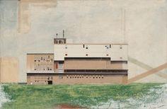 Kieswerk, 2012, Eitempera auf Leinwand, 95 cm x 145 cm, Robert Seidel.jpg