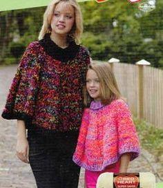 Just Us Girls LW1423 | Free Patterns