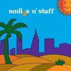 Smiles N' Stuff, #Dubai, #stepbystep