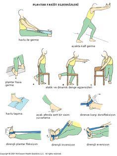 düşük ayak egzersizleri ile ilgili görsel sonucu