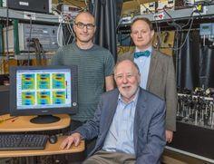 2D Electronic-Vibrational Spectroscopy Technique Provides Unprecedented Look into Photochemical Reactions