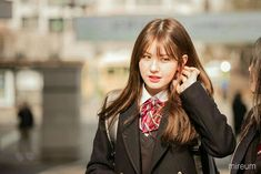 Find images and videos about kpop, JYP and ioi on We Heart It - the app to get lost in what you love. K Pop Idol, K Idol, Jeon Somi, South Korean Girls, Korean Girl Groups, Cute Actors, Ulzzang Girl, Girl Power, Kpop Girls