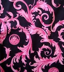 baroque pattern - Google Search