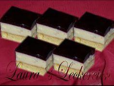 PRAJITURA CU CREMA DE VANILIE SI VISINE Dessert Recipes, Desserts, Usb Flash Drive, Cheesecake, Sweets, Vegan, Food, Banana, Tailgate Desserts