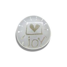 Inspirational and joyful gift.