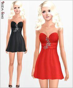 Sims 3 prom dresses tsr oil