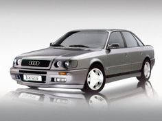 Treser Audi 100 (4A,C4)