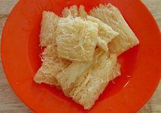 Singkong goreng krispy ala banaran cafe