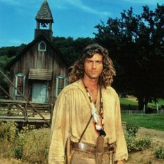 Byron Sully (Joe Lando)