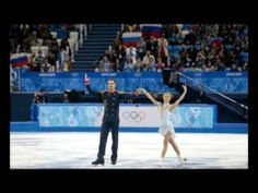▶ Russia Tatiana Volosozhar & Maxim Trankov WIN GOLD Pairs Figure Skating Sochi 2014 - still looking for the performance video...