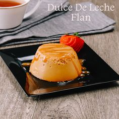 This Easy DIY Dulce De Leche is Key to Fancy Desserts at Home