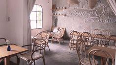 越南旅遊必逛!The Cafe Apartment 整棟大樓都是你的咖啡廳 - DECOmyplace 新聞