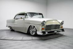 Chevy 1955 Custom