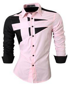 A MODA MASCULINA JÁ TEM SUA LOJA VIRTUAL FAVORITA -CAMISA CASUAL SLIM FIT COM DESENHOS NO PEITO - EM AMARELO, ROSA E AZUL CLARO-  www.CamisetasImportadas.com  #Camisa #Camisas #Camisetas #CamisasImportadas #CamisetasImportadas #ModaMasculina #ModaHomens #Moda2016 #Fashion #FashionMen #MenFashion #Fashion2016 #LookDoDia #OOTD #OOTN