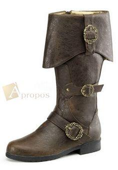 die 139 besten bilder von victorian boots dresses, ladies shoes  stiefel leder 2,5cm damen herren unisex pirat venice schwarz braun italy apropos