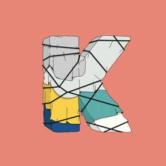 36 days of type - mariano pascual graphics