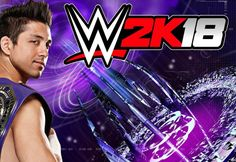 WWE 2k18 Expected Release Dates