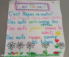 Maternelle avec Mme Andrea: How to help your second-language students assimilate new vocabulary Study French, Core French, Learn French, French Teaching Resources, Teaching French, Teaching Ideas, Teaching Reading, English French Dictionary, French Poems