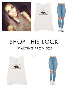 """""""Untitled #389"""" by katelyn-style ❤ liked on Polyvore featuring Billabong"""