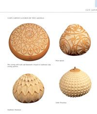 Complete Book of Gourd Carving - Caning.com This is a Must Have Book if you are really into the art of Gourds