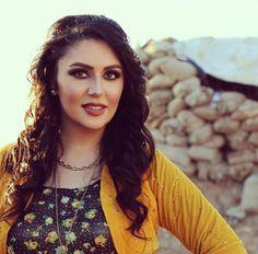 Cilen Kurdi -- kurdish fashion