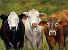CUSTOM ORDER   11x14 Giclee Canvas Print Three by artprintsbycheri