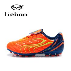 boots kids shoes Picture - More Detailed Picture about TIEBAO Professional  Outdoor Football Boots Children Kids Breathable Training Soccer Cleats  Teenagers ... 5cfac1281d041
