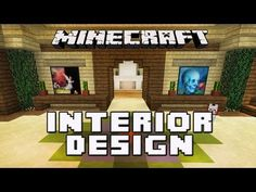 minecraft tutorial: how to build a house part 13 (dining room