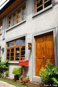 【台南】狐狸小屋。兌悅門旁的咖啡小空間 | 攝影‧旅行‧拈花惹草→Morris