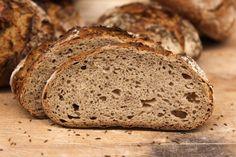 Kümmelkruste - HomeBaking - posted by www. Home Baking, Banana Bread, Desserts, Blog, Baguette, Breads, Inspiration, Bread Baking, Treats