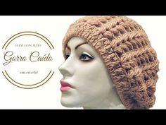 (2) GORRO CAÍDO/ DIANE GONÇALVES - YouTube