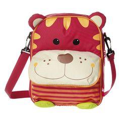85a27fdaf6 Sigikid Παιδική Τσάντα Νηπιαγωγείου - Τίγρης