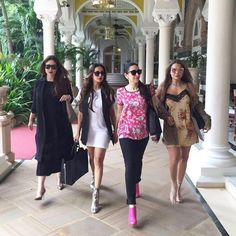 We all know how Kareena Kapoor Khan is enjoying her pregnancy. She is being…
