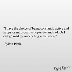 9 Timeless Sylvia Plath Quotes That Will Hit You Hard