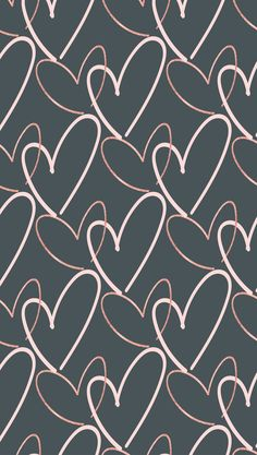 Phone Backgrounds 98657048065479616 - FREE Valentine's Day hearts phone background wallpaper Source by holliebell Phone Background Patterns, Iphone Background Wallpaper, Heart Wallpaper, Trendy Wallpaper, Pretty Wallpapers, New Wallpaper, Aesthetic Iphone Wallpaper, Pattern Wallpaper, Aesthetic Wallpapers