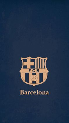 6ec6aff242 Barca Wallpaper High Quality Graphics - Home Decors. Adriano Alves · fc  Barcelona logo