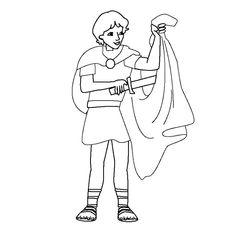 Ismered Szent Márton történetét? Ha még nem, meséld el a gyerekeknek és közben rakjátok sorba az eseményeket a nyomtatható színezők segítségével! Techno, Crafts For Kids, Halloween, Autumn, Education, Autumn Activities, Sint Maarten, Ideas, November