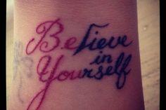 Balloon Tattoo Meaning | Pin Believe Tattoo Wrist Inspiring Picture On Favimcom on Pinterest