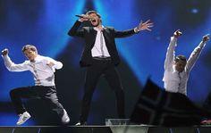 Και πάλι στη Eurovision ο Λούκας Γιώρκας;