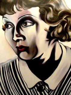 Claudette Colbert (3)
