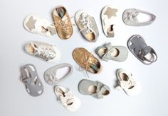 Shopping chaussons MilK magazine