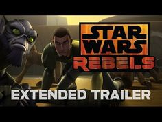 'Star Wars Rebels': Ralph McQuarrie legacy on view in animated series | Hero Complex – movies, comics, pop culture – Los Angeles Times