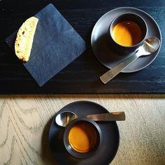 Dose Espresso Bar