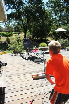 How-To: Cut Air Rockets with Your Silhouette Digital Cutter #paper #rockets #DIY #outdoor #kids