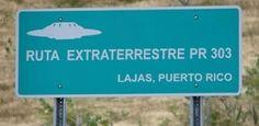 PR lo hace mejor hasta con los ovnis - NotiCel™    Ruta Extraterrestre PR 3030