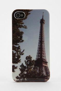 Fun Stuff Paris iPhone 4/4s Case #urbanoutfitters
