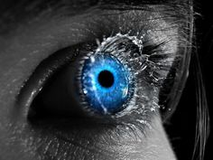 Eye Art DID YOU KNOW if you have blue eyes and get dialated it will last all day? With brown eyes it will last maybe an hour! Photos Of Eyes, Cool Photos, Amazing Photos, S4 Wallpaper, Wallpaper Awesome, Painting Wallpaper, Wallpaper Downloads, Mobile Wallpaper, Wallpaper Backgrounds